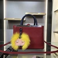 Fendi AAA Quality Handbags #438233