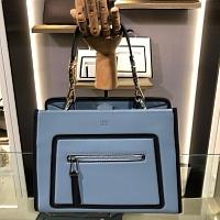 Fendi AAA Quality Handbags #438291