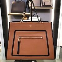 Fendi AAA Quality Handbags #438301