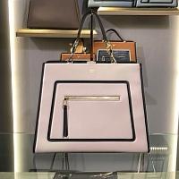 Fendi AAA Quality Handbags #438303