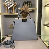 Fendi AAA Quality Handbags #438309