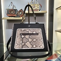Fendi AAA Quality Handbags #438339