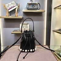 Fendi AAA Quality Messenger Bags #438395