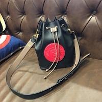 Fendi AAA Quality Messenger Bags #438403