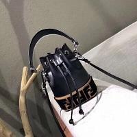 Fendi AAA Quality Messenger Bags #438429