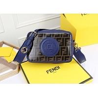 Fendi AAA Quality Messenger Bags #438431