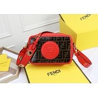 Fendi AAA Quality Messenger Bags #438477