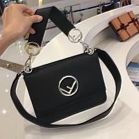 Fendi AAA Quality Messenger Bags #438493