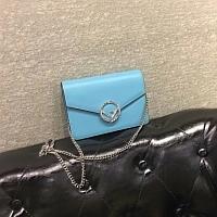 Fendi AAA Quality Messenger Bags #438496