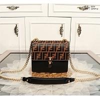 Fendi AAA Quality Messenger Bags #438523