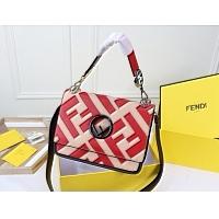 Fendi AAA Quality Messenger Bags #438572