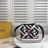 Fendi AAA Quality Messenger Bags #438583
