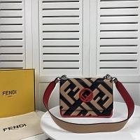 Fendi AAA Quality Messenger Bags #438593