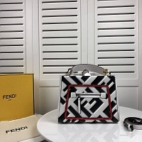 Fendi AAA Quality Messenger Bags #438607