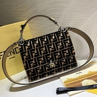 Fendi AAA Quality Messenger Bags #438617