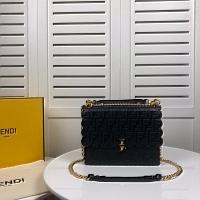 Fendi AAA Quality Messenger Bags #438620