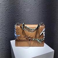 Fendi AAA Quality Messenger Bags #438637