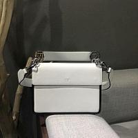 Cheap Fendi AAA Quality Messenger Bags #438643 Replica Wholesale [$404.00 USD] [W-438643] on Replica Fendi AAA Messenger Bags