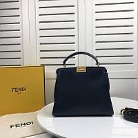 Fendi AAA Quality Messenger Bags #438682