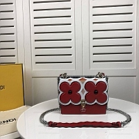 Fendi AAA Quality Messenger Bags #438684