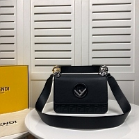 Fendi AAA Quality Messenger Bags #438691