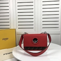 Fendi AAA Quality Messenger Bags #438696