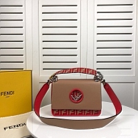 Fendi AAA Quality Messenger Bags #438701