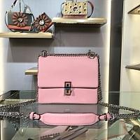 Fendi AAA Quality Messenger Bags #438704