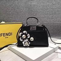 Fendi AAA Quality Messenger Bags #438709