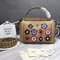 Fendi AAA Quality Messenger Bags #438719