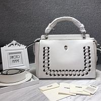 Fendi AAA Quality Messenger Bags #438720