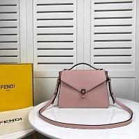 Fendi AAA Quality Messenger Bags #438724