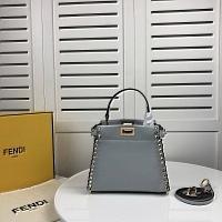 Fendi AAA Quality Messenger Bags #438732