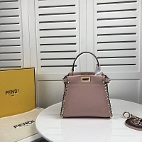 Fendi AAA Quality Messenger Bags #438733