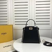 Fendi AAA Quality Messenger Bags #438734
