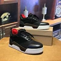 Christian Louboutin Casual Shoes For Women #438938