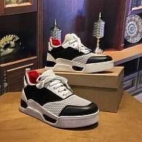 Christian Louboutin Casual Shoes For Men #438939