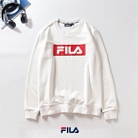 FILA Hoodies Long Sleeved For Men #439021