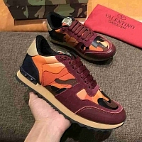 Valentino Casual Shoes For Women #439420