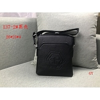 Philipp Plein Fashion Messenger Bags For Men #440001