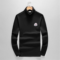 Moncler Thermal T-Shirts Long Sleeved For Men #440161