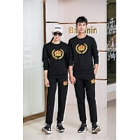 Dolce & Gabbana D&G Tracksuits Long Sleeved For Unisex #440297