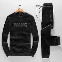 Alexander Wang Tracksuits Long Sleeved For Men #440353