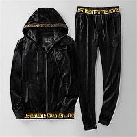 Versace Tracksuits Long Sleeved For Men #440377