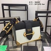 Prada AAA Quality Messenger Bags #440437