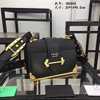 Prada AAA Quality Messenger Bags #440440
