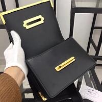 Cheap Prada AAA Quality Messenger Bags #440440 Replica Wholesale [$115.00 USD] [W-440440] on Replica Prada AAA Quality Messeger Bags
