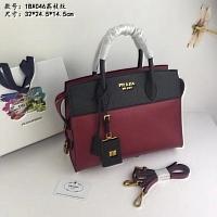 Prada AAA Quality Handbags #440449