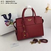 Prada AAA Quality Handbags #440450