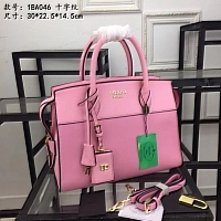 Prada AAA Quality Handbags #440457
